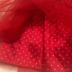 Disney Bottoms - Disney Mini Mouse Tutu Skirt